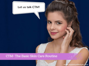 CTM in Skin Care – Why I Strongly Recommend It for You?
