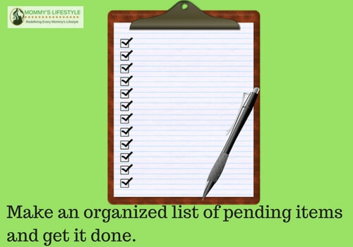 make-checklist