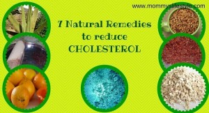 How to Lower Cholesterol Naturally with these 7 Foods?