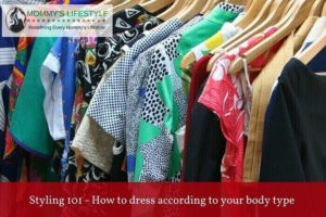 How to Dress According to your Body Type?