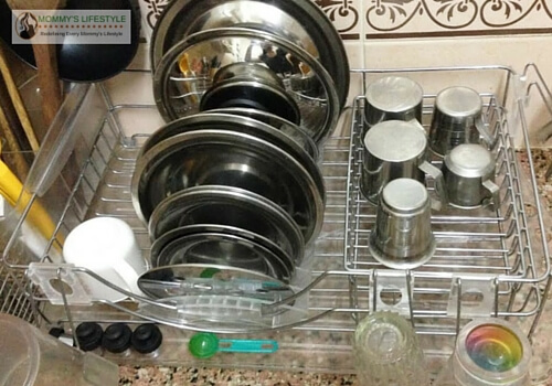 kitchen organization ideas- 13