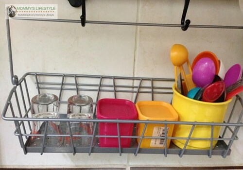 kitchen organization ideas- 14