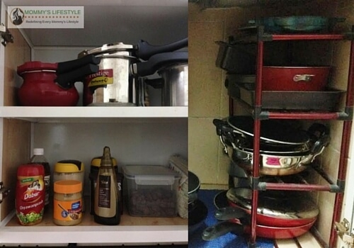 kitchen organization ideas- 17