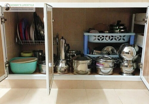 kitchen organization ideas- 18