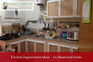 Kitchen Organization Ideas – An Illustrated Guide