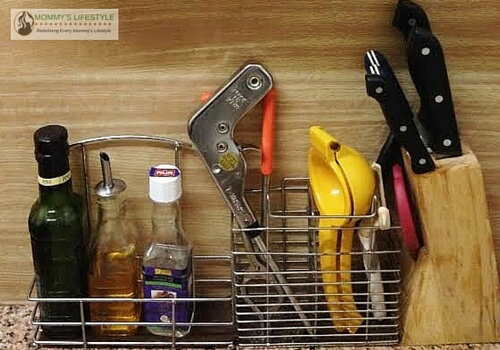 kitchen organization ideas- 20