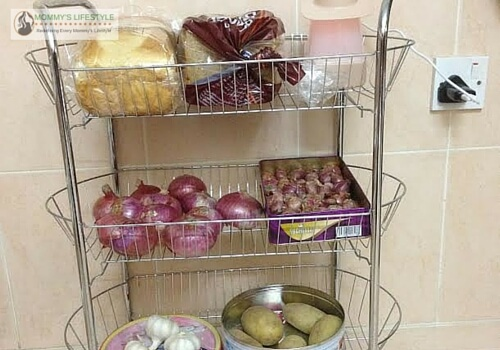 kitchen organization ideas- 23