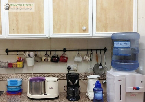 kitchen organization ideas- 3