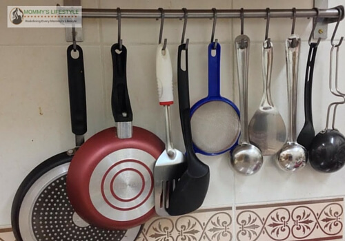 kitchen organization ideas- 4