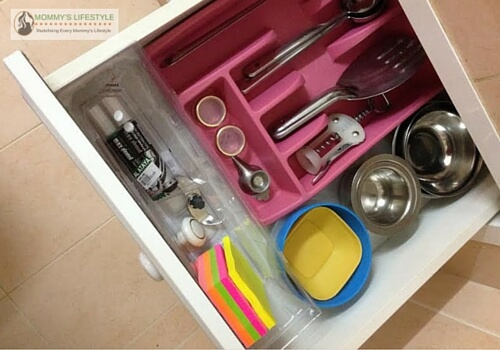 kitchen organization ideas- 8