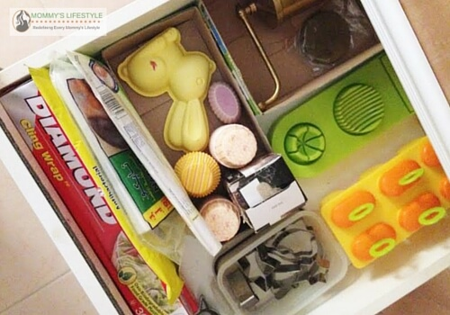 kitchen organization ideas- 9