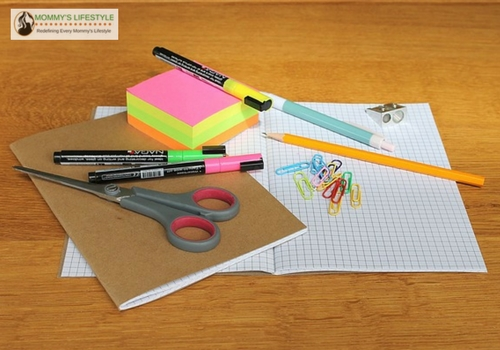 office-stationary
