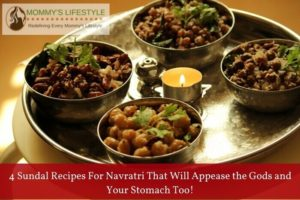 4 Sundal Recipes For Navratri That Will Appease the Gods and Your Stomach Too!