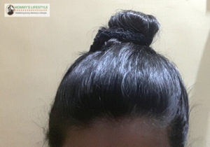 secure-into-top-knot