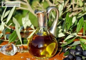 oil your skin and hair