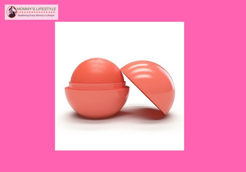 protect your lips with lip balm