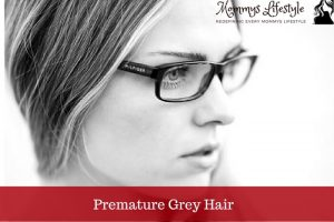 Premature Grey Hair- Causes And Home Remedies